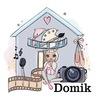 Арт-пространство Domik