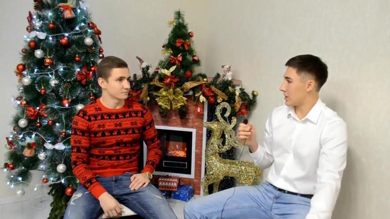 Интервью с основателем компании GMMG с Артемом Кабановым