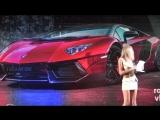 Мисс Роял Авто Шоу 2015 _ Miss Royal Auto Show 2015 - 6 серия