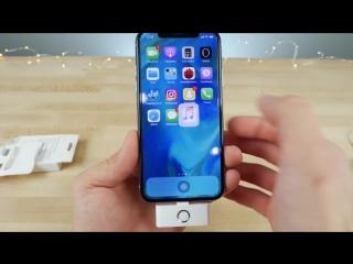 Телеграм проиграл ФСБ! На iPhone X вернули кнопку Home. Galaxy Note 9 и прозрачн
