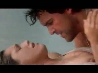 Эротическая сцена с Келли Брук из фильма
