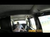fake taxi blonde