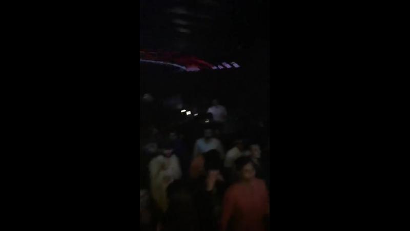 Rodg, Mumbai, India 16.12.2017