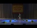 Лесные Нимфы Всероссийский конкурс Таланты России