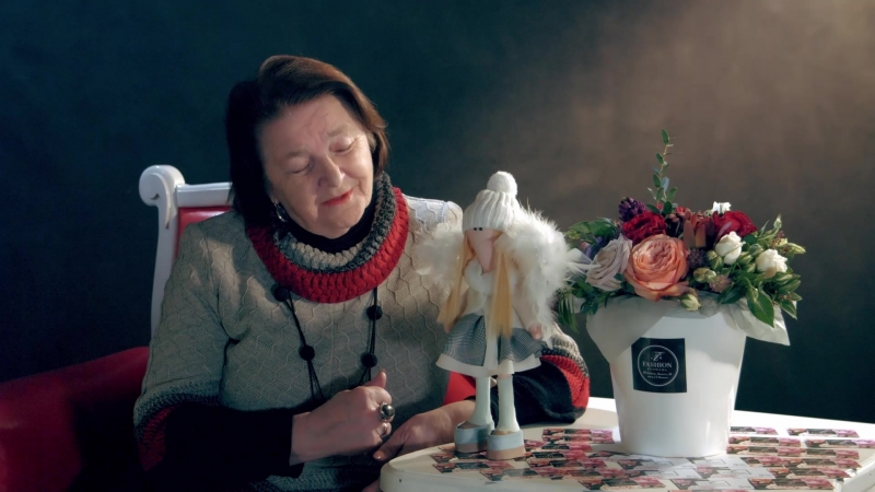 Галина Николаевна Турчанинова