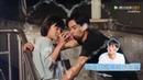 Hu Yi Tian and Shen Yue Moments