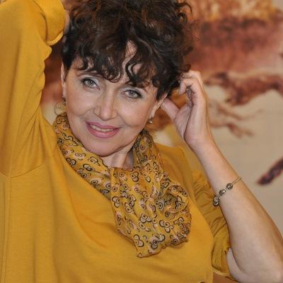 Таня Карелина