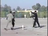 Иранский спецназ и глиняный кувшин