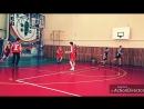 Соревнования по баскетболу городской спартакиады учащихся