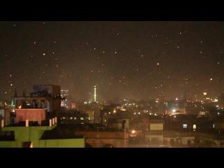 New Year Eve Celebration Old Dhaka
