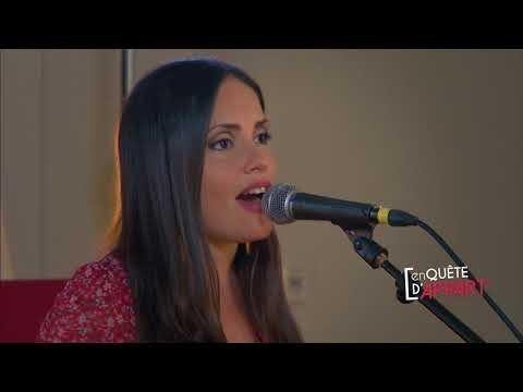 En Quête d'Appart Live - Natalia DOCO