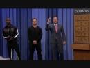 Taron Egerton Jamie Foxx Interview on The Tonight Show starring Jimmy Fallon