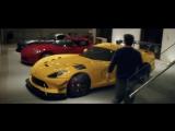 Fast Furious 9 Trailer (2018) Форсаж 9