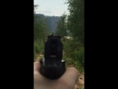 Пристрелка пекуша