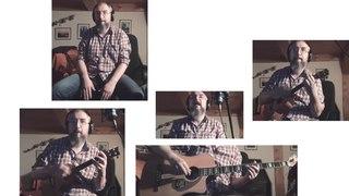 Get Back ukulele cover