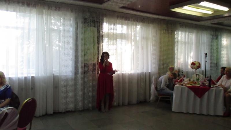 Песня сестры на свадьбе брата