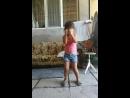 Камилла Кудайбергенова - Live