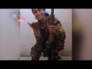 Дуэль Снайперов в Сирии!