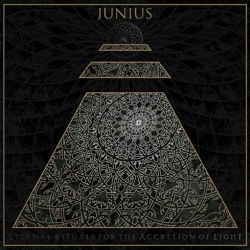 Junius альбом Eternal Rituals for the Accretion of Light