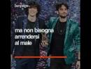 Fanpage.it.Hanno vinto il 68°festival di Sanremo...