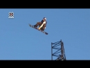 Marcus Kleveland wins Men's Snowboard Big Air silver X Games Norway 2018