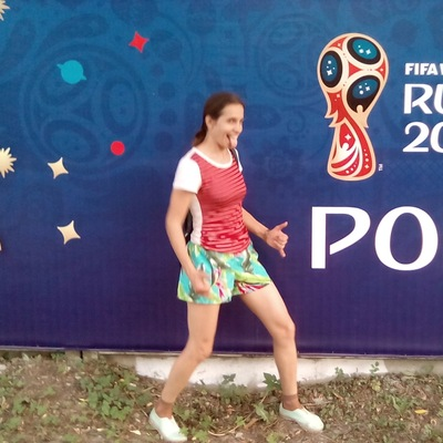 Светлана Платова