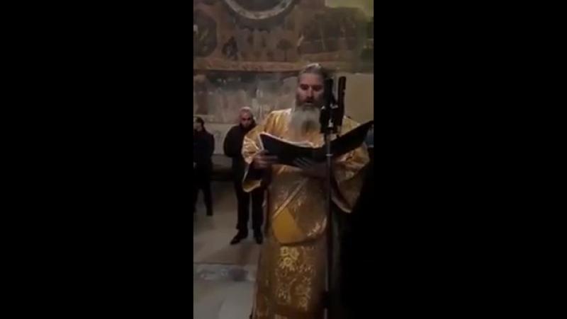 Вера вечна!Вера славна!Наша Вера православная!