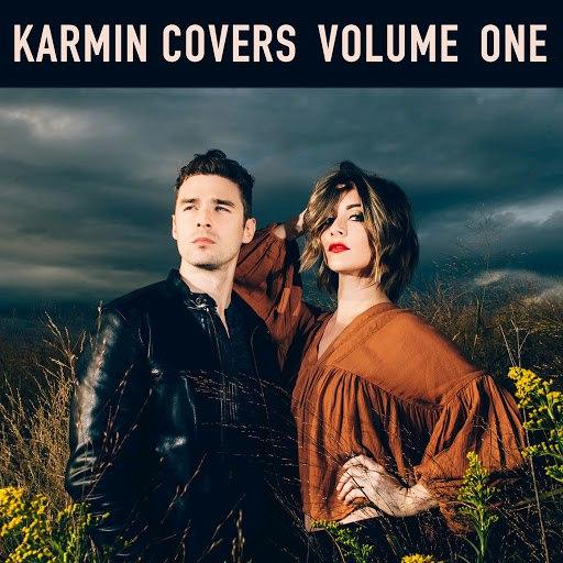 Karmin альбом Karmin Covers, Vol. 1