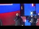 ЛюбэМитинг-концерт Россия-Севастополь-Крым