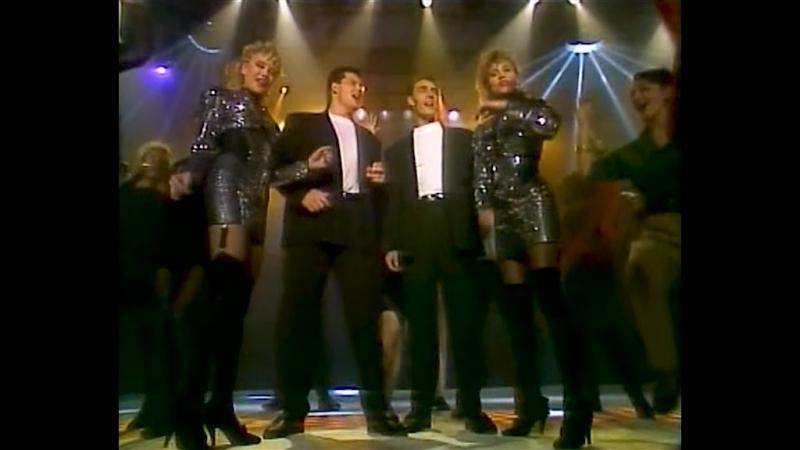 Debut De Soiree - La Vie La Nuit (1989)