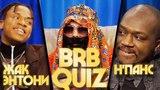 BRB Show: NPans и Жак Энтони