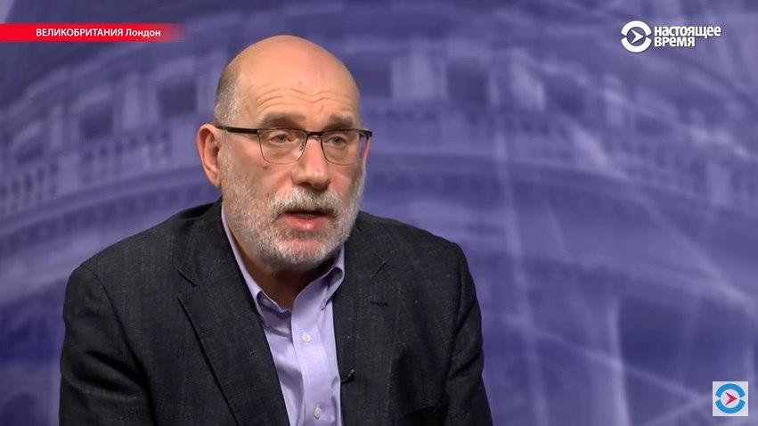 Борис Акунин: Нынешняя ситуация в РФ похожа на период между русскими