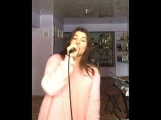 Ани Лорак - Разве ты любил (cover by Sанчи)