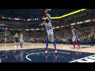 Top 10 Plays of the Night_ December 15, 2017