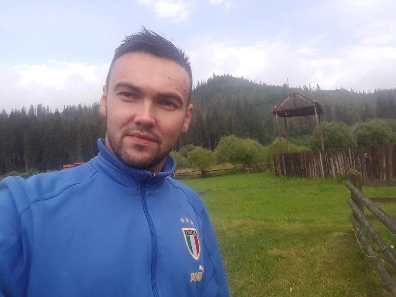 Андрій Школьнік   Киевец