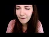 [ASMR KittyKlaw] АСМР Черничка, Шепот , Мурашки🍇🍓 | ASMR Blueberries | Russian whisper