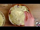 Сочные куриные голени в сметанно-горчичном соусе. Как приготовить - Готовим вкусно