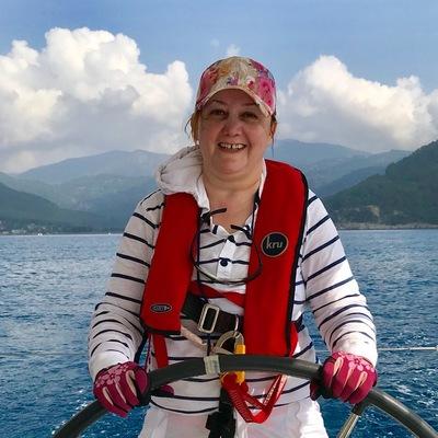 Анна Арсланова