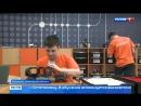 Детский технопарк в Череповце Вести 31 12 2017 14 00