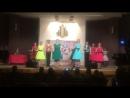 Попурри образцовый коллектив вокальный ансамбль Карнавал