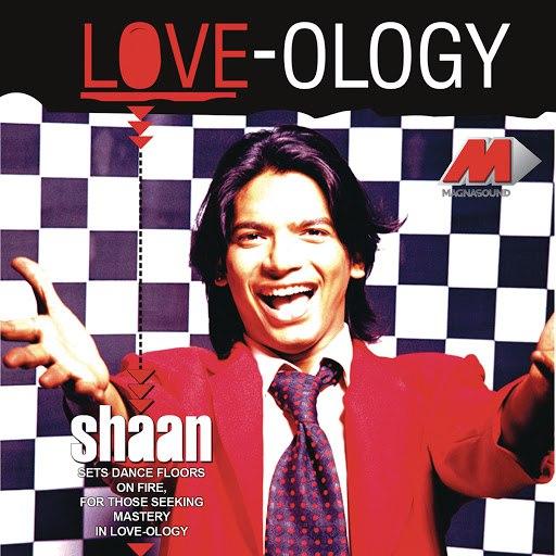 Shaan альбом Love-Ology