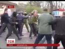 Одесса 10 апреля 2014 Встреча Тигипко укр канал 1 1 ТСН