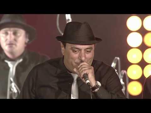 Fanfare Ciocarlia feat. Adrian Raso - Bunica bate toba (album Onwards to Mars!)