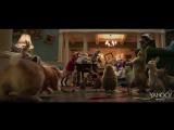 ENG | Трейлер фильма «Приключения Кролика Питера — Peter Rabbit». 2018.