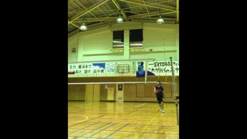 Otani volleyball