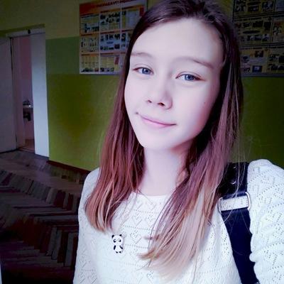 Елизавета Заёкина