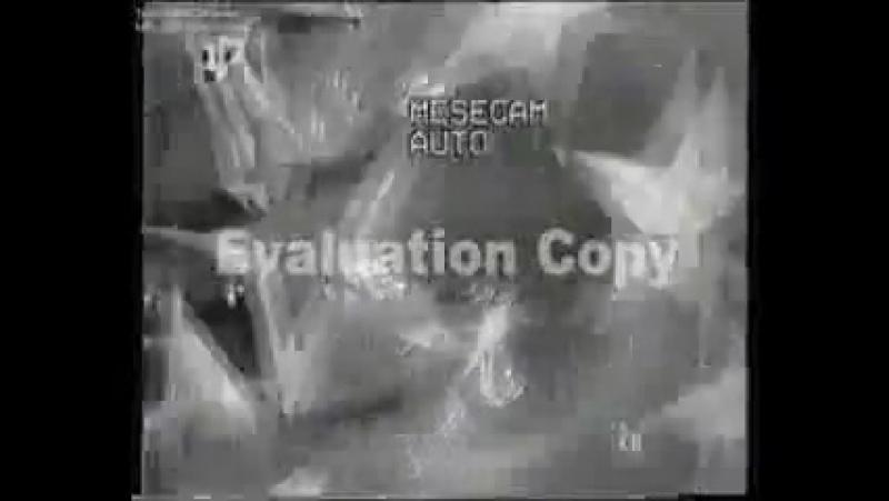 Утренняя звезда (ТВЦ, весна 2003) Фрагмент