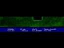 Визуализация прохождения ударной волны в ударной трубе