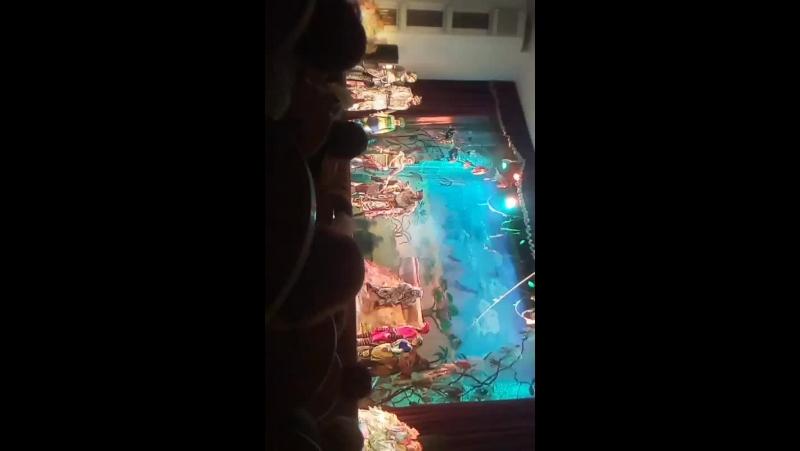 Юля Павлова - Live