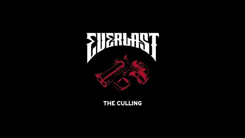 Everlast - The Culling (Everlasts Whitey Fords House of Pain)